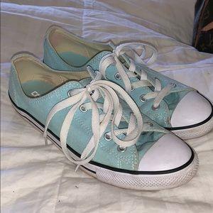 Shoes - Women's Converse size 9